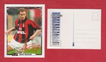A.C Milan Oliver Bierhoff Germany (pc)